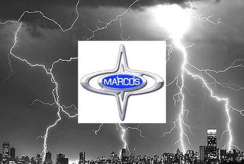 STORMFORCE BREATHABLE OUTDOOR COVERS FOR MARCOS