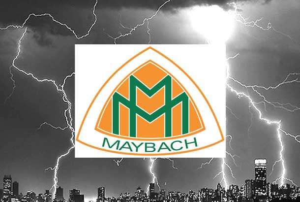 KALAHARI CUSTOM FLEECE INDOOR OUTDOOR COVERS FOR MAYBACH