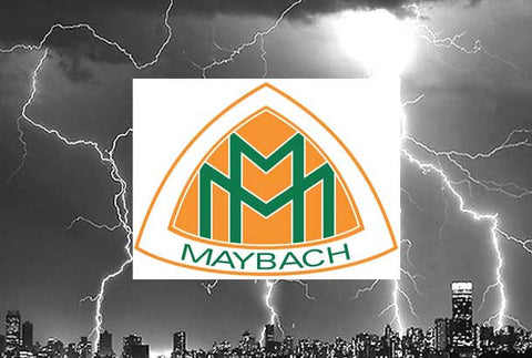 STORMFORCE BREATHABLE OUTDOOR COVERS FOR MAYBACH