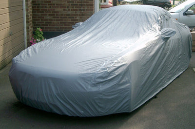 Outdoor waterproof winter covers for VOLVO by Monsoon