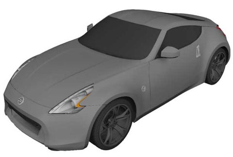 SAHARA INDOOR DUST COVERS FOR NISSAN