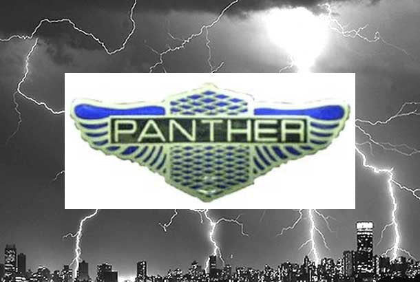 MONSOON WINTER CAR COVERS FOR PANTHER