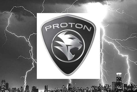 STORMFORCE LUXURY CAR COVERS FOR PROTON