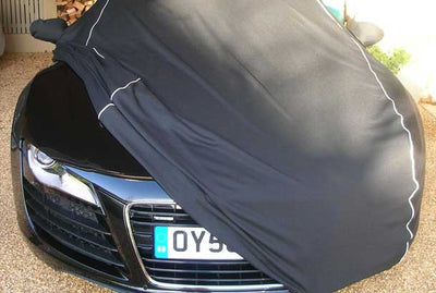Indoor bespoke fleece covers for AUDI (Special Order) by Kalahari