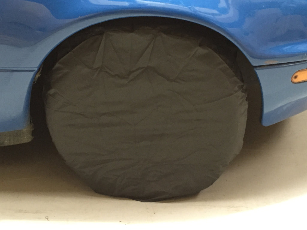 VOYAGER WHEEL COVERS