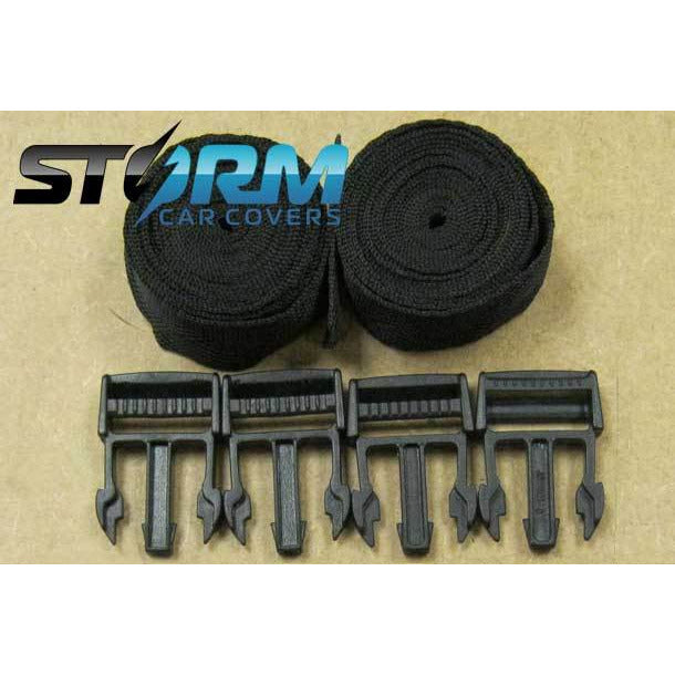 Replacement Underbody Strap Kit