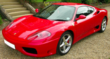 KALAHARI ULTIMATE FLEECE INDOOR CAR COVER FOR FERRARI