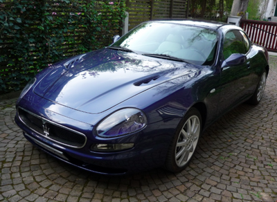 Indoor bespoke fleece covers for MASERATI (Special Order) by Kalahari