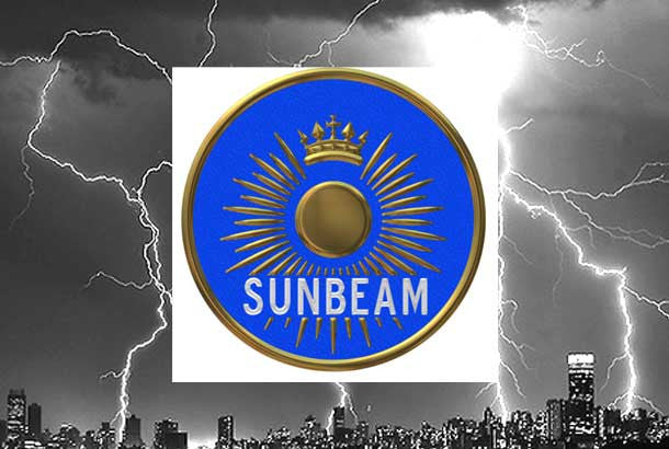 Outdoor breathable covers for SUNBEAM by Stormforce