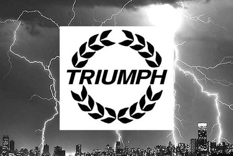 STORMFORCE LUXURY CAR COVERS FOR TRIUMPH