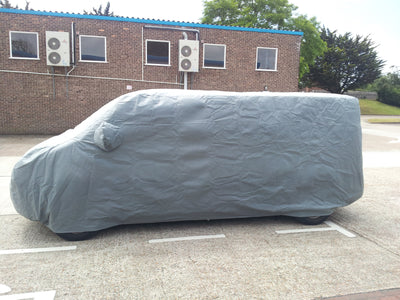 STORMFORCE BREATHABLE OUTDOOR COVERS FOR VOLKSWAGEN