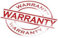 3 Year Enhanced Car Cover Warranty