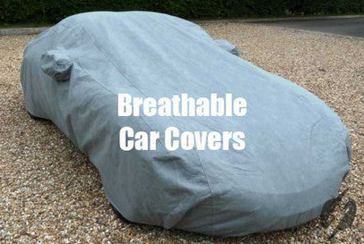 Breathable Car Covers