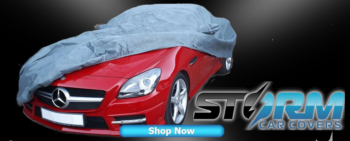 Monsoon Waterproof Car Covers