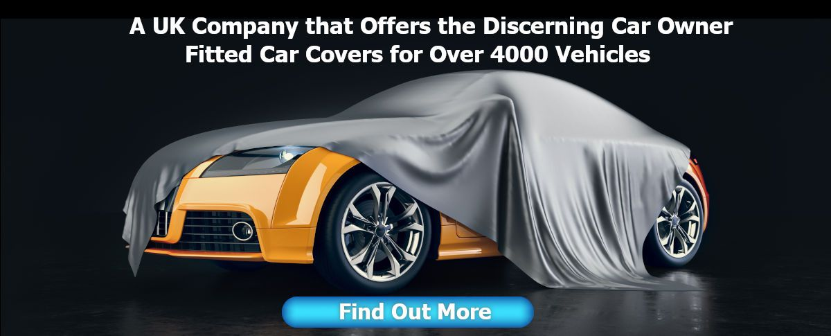 Voyager Lightweight Car Covers