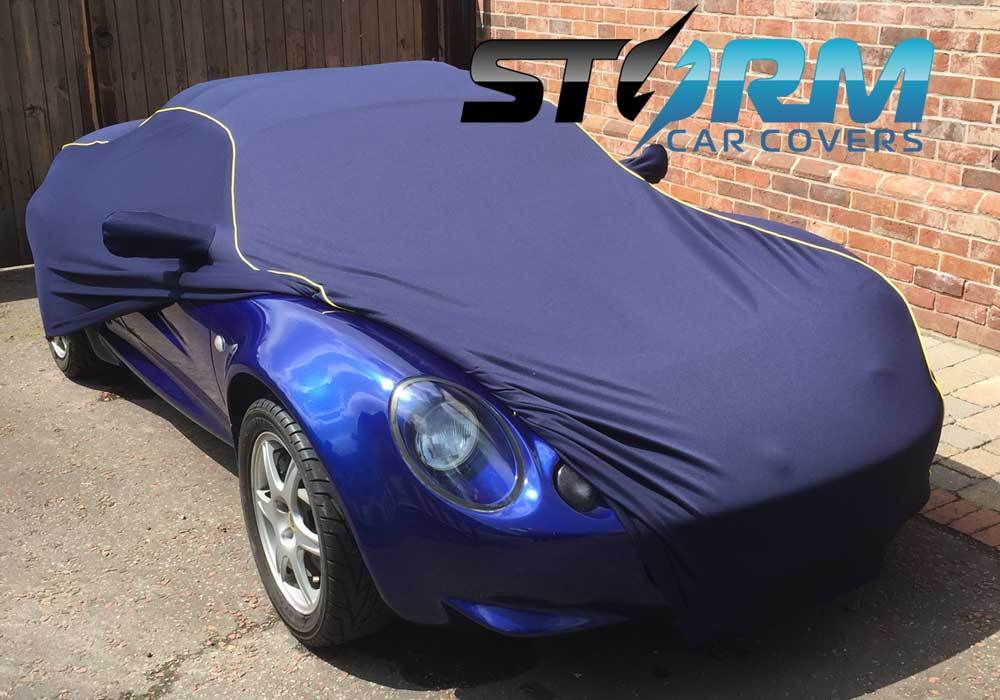 Kalahari Car Covers