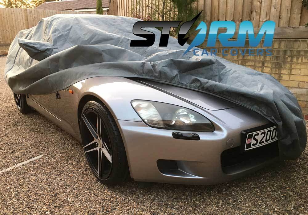Stormforce Car Covers