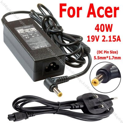 Acer Charger