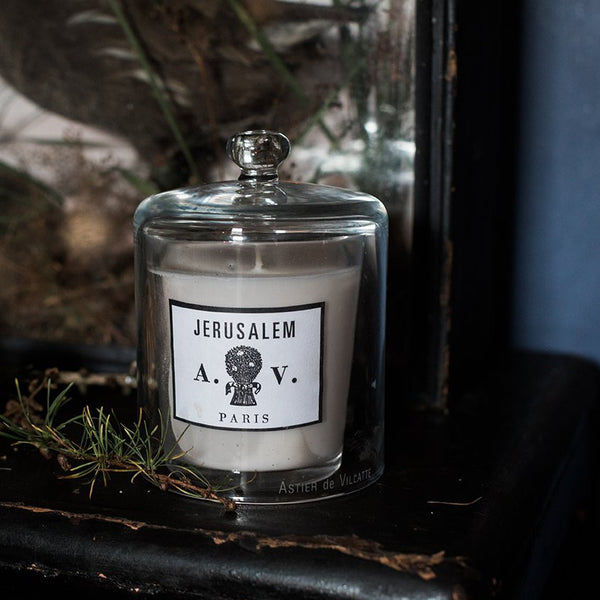Astier De Villatte - Scented Candles