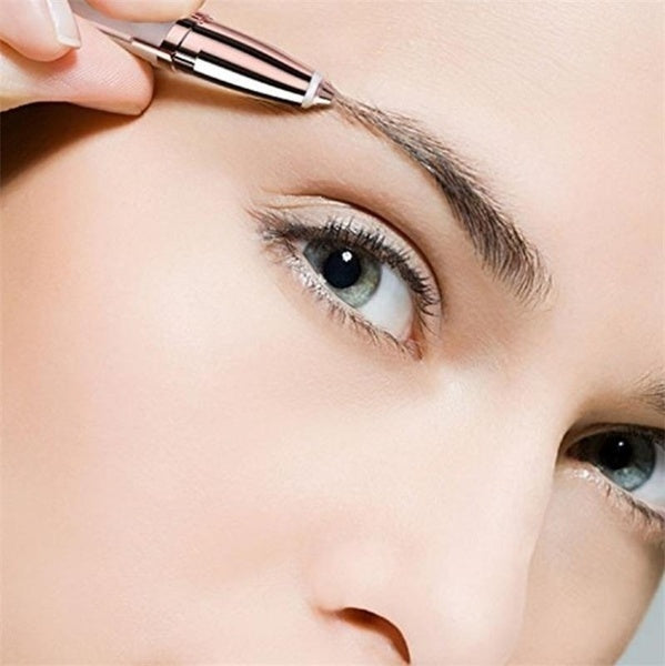Eyebrow Epilator Pen