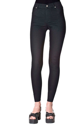 CHEAP MONDAY HIGH SPRAY(womenswear) available in BLACK