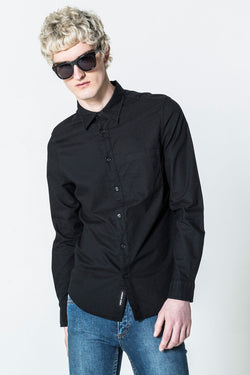 Cheap Monday Rude Shirt Black