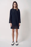MATIN Florence Dress available in Black