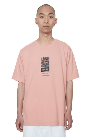 Perks And Mini (P.A.M.) Duck Life S/S T-shirt Coral
