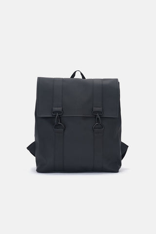 RAINS MSN BAG available in BLACK messenger bag rains is available in brisbane queensland australia at Violent green albert street store