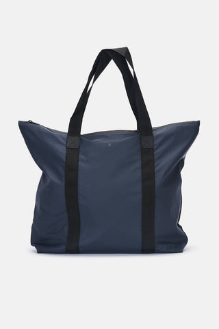 Rains Tote Bag Blue rains is available in brisbane queensland australia at Violent Green albert street store