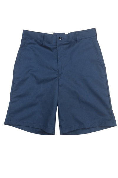 Life is Connected Work Shorts Navy