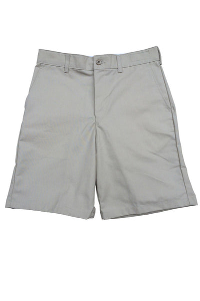 Life Is Connected Work Shorts Tan