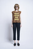 Karen Walker Young, Willing And Eager Tee Tobacco
