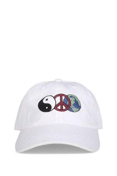 Hippie Sex World Peace Hat