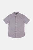 Dickies H.S Original Slim Fit S/S Shirt Plaid Multi