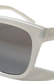 CHEAP MONDAY-TIMELESS EYEWEAR-PEARL SILVER
