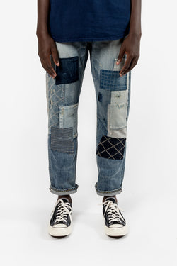 FDMTL Fundamental Luxury Agreement Origin Denim Case Study 29 Indigo