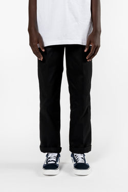 DICKIES 874 Original Work Pant Black Dickies are available in Brisbane, Queensland Australia at Violent Green Albert street store