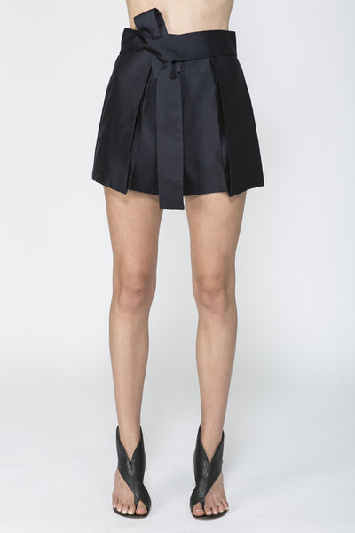 ACLER Montego Short Midnight