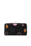 Deadly Ponies Mr Wallet Polka Dot Marmalade Deer Antiqua