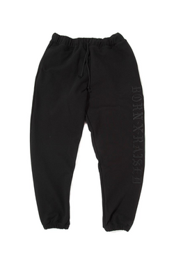 Born x Raised BXR Tonal Sweats - Black