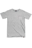 Dickies Two Pack Tee Grey Melange