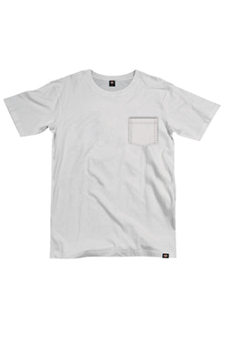 Dickies Two Pack Tee White