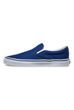 VANS Classic Slip On Twilight Blue True White