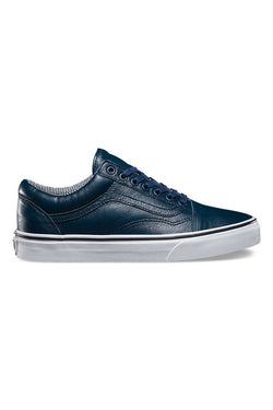 VANS OLD SKOOL DRESS BLUES / STRIPES