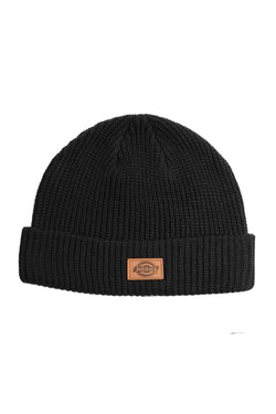 Dickies H.S. Original Slouch Beanie Black Dickies is available in Brisbane Queensland Australia at Violent Green Albert Street store