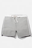 Saturdays Surf Nyc Logan Boardshort Slate