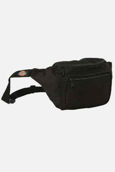 Dickies Hip Sack available in Black Dickies is available in Brisbane Queensland Australia at Violent Green Albert Street store  #dickies #dickiesstockist #dickiespants #dickiesdealer #dickiesbrisbane #dickiesqueensland #dickiesaustralia #dickies874 #dickies873 #dickiesworkpants #dickiesoriginalpant #dickiesslimstraightpants  #hipsack