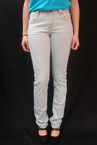 LOVER DISTRESS DESERT WASH JEAN