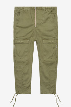 Stampd Deck Pant Olive- purchase via email only
